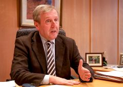 'An open letter to farmer protestors' from Minister Michael Creed