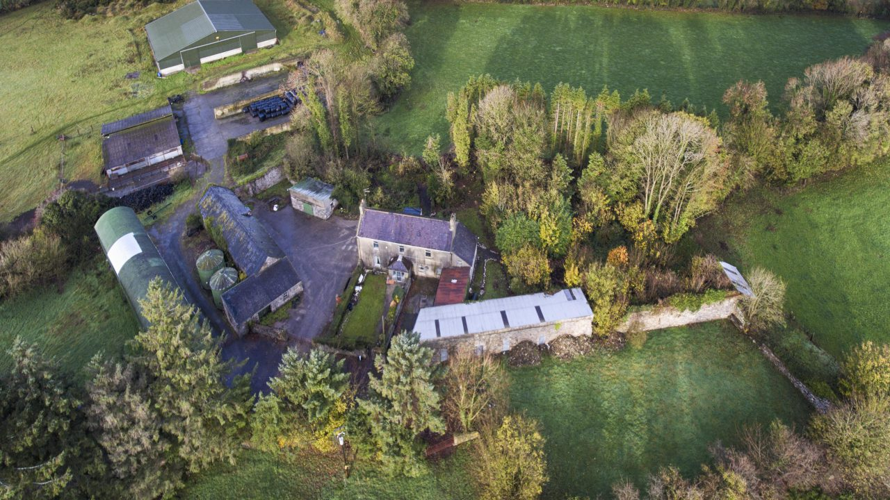 220ac property sees former intensive sheep and beef farm on the market