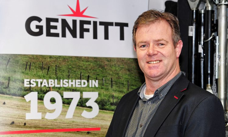 Trade focus: Mayo parts giant is growing, but who or what is Genfitt?