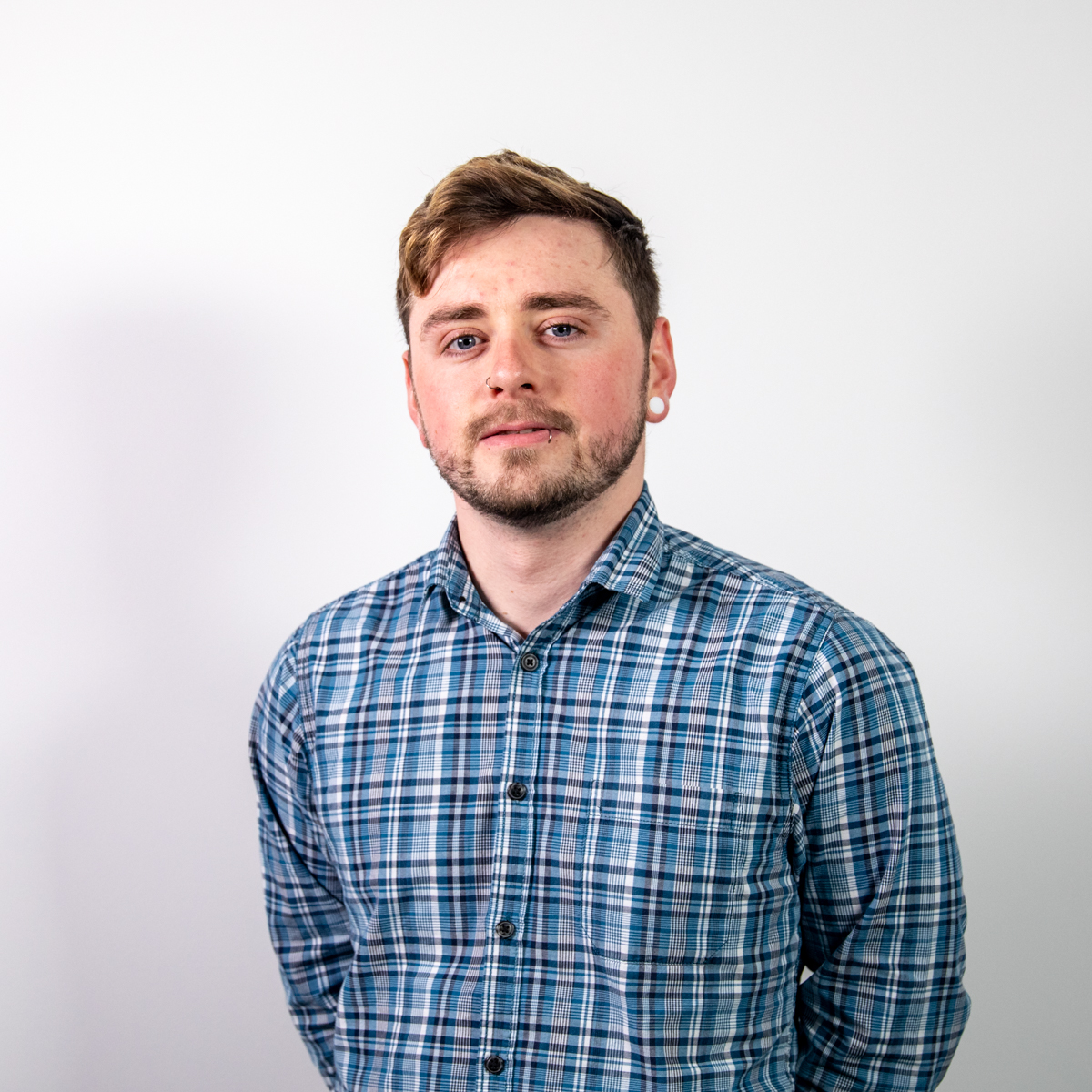Tom Quinlan - Agriland Video/Graphic Producer