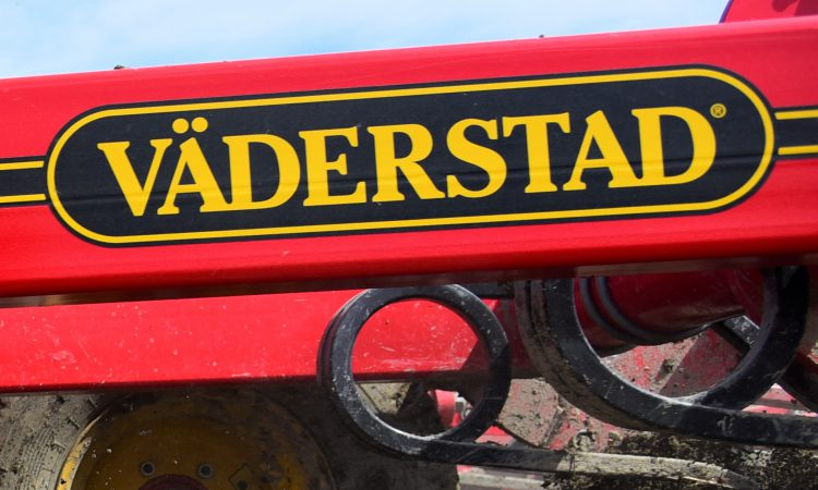 Vaderstad Group's turnover tops €300 million