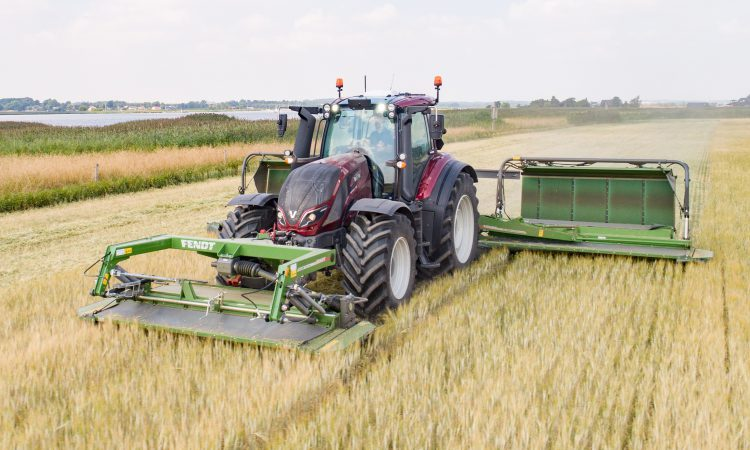 4th-generation Valtra tractors to get Stage 5 engines this year