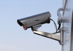 CCTV in meat plant survey conducted by department