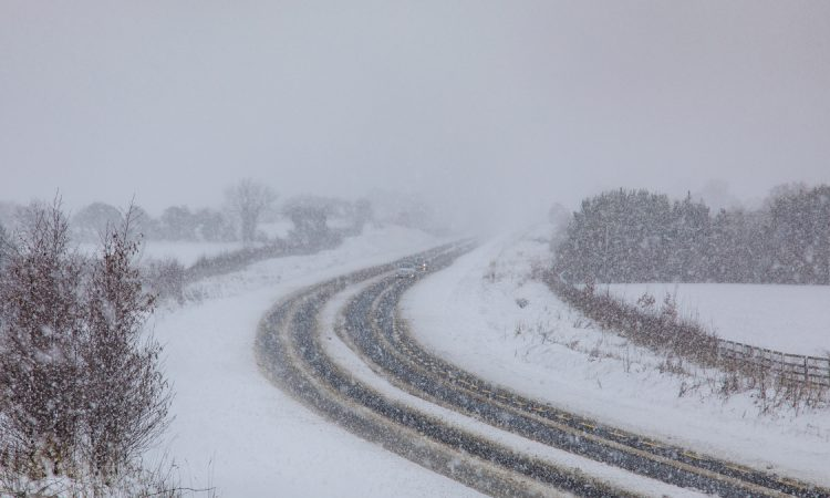 More weather warnings issued for 23 counties around Ireland
