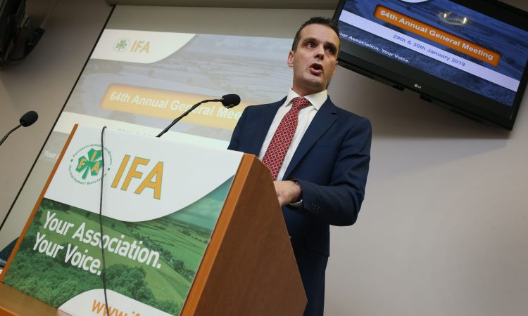 'Margins enjoyed by processors and retailers a mystery' – IFA