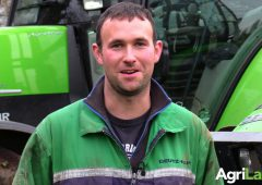 Video: Why Deutz-Fahr is the one to 'beet' for this Co. Laois contractor