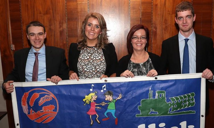 2nd Laois Macra candidate declares for Leinster election