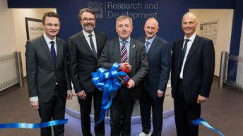 Research centre for milk-based produce opens in Limerick