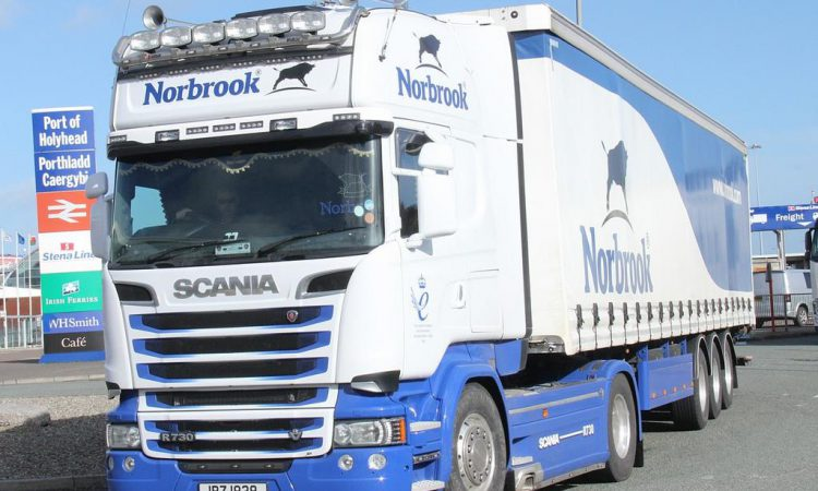 Norbrook appoints new head of sales for Ireland