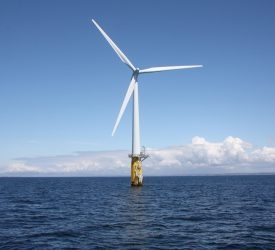 Ireland 'not on track' to hit 2030 offshore renewable energy target