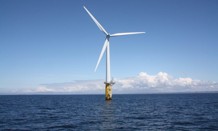 Offshore wind farm project agreement reached by ESB