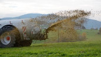 Revealed: Higher rate of slurry spreading complaints in some counties