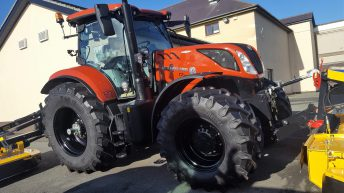 Video: Here's what awaits at the 2019 FTMTA Farm Machinery Show