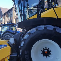 Pics: FTMTA Farm Machinery Show is open to the public