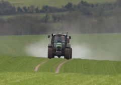 EU 'Green Deal' plans to 'significantly reduce' fertiliser and antibiotic use