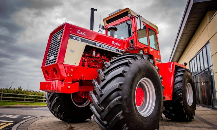 Pics: Special IH event…courtesy of Fingal Vintage Society