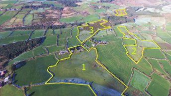 Retirement sale sees quality residential farm in 4 natural divisions on the market