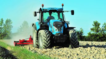 Man says Italian football club 'still owes' him 2 tractors