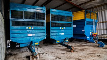 Auction report: Trailers, tankers and more change hands in Castlerea