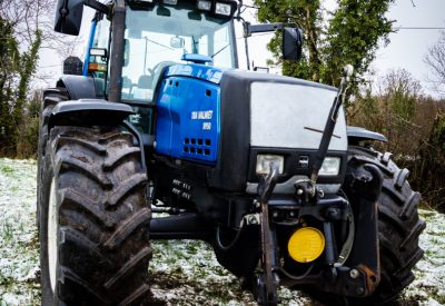 d413f1b3d4 Video  Highlights from Castlerea contractor s fleet auction