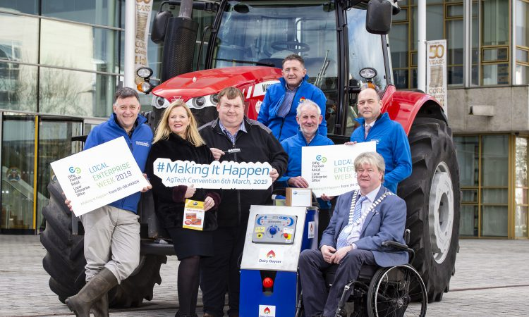 'Cream of crop' expected at Cork AgTech Convention