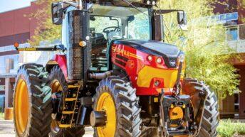 Pics: New 175-210hp Canadian-built tractors unveiled