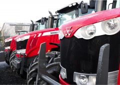 New dealer for Massey Ferguson in Co. Limerick