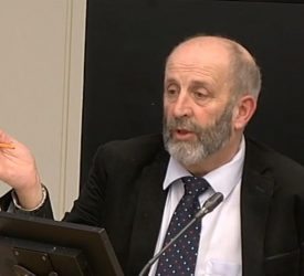 Company owned by TD and farmer Danny Healy-Rae shows €400k profit