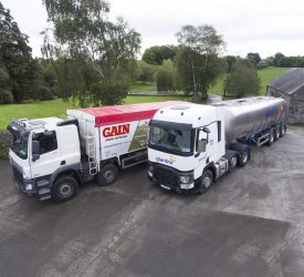 Glanbia Ireland: Revenue down but performance 'solid' in 2020