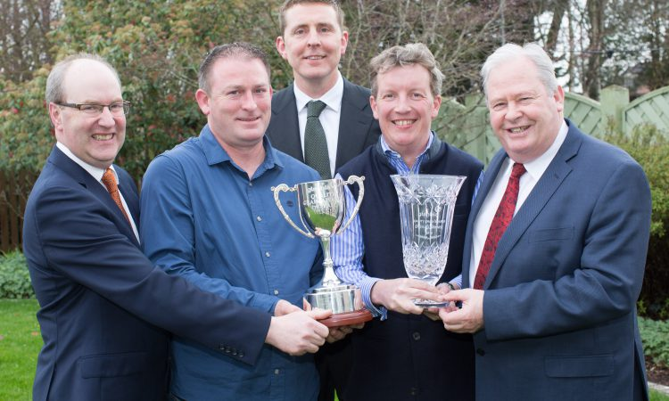 Glanbia Grain Supplier of the Year 2018 announced