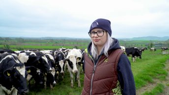 FARM SMART: Mixing off-farm commitments with an expanding herd in Co. Limerick