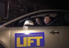 Rural dwellers get a 'LIFT' in community initiative