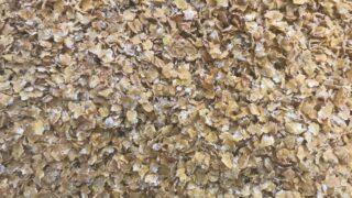 Weather putting uncertainty in grain markets
