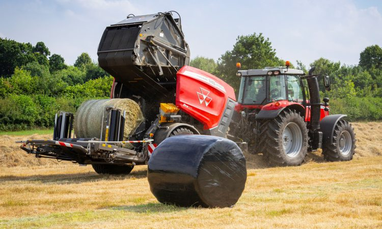 €11 price 'stretch' for silage wrap shows it pays to shop around