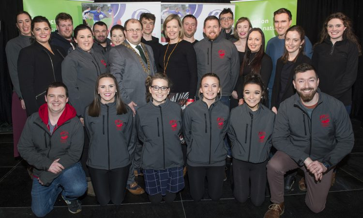 Macra's national FBD Capers title returns to Co. Cork