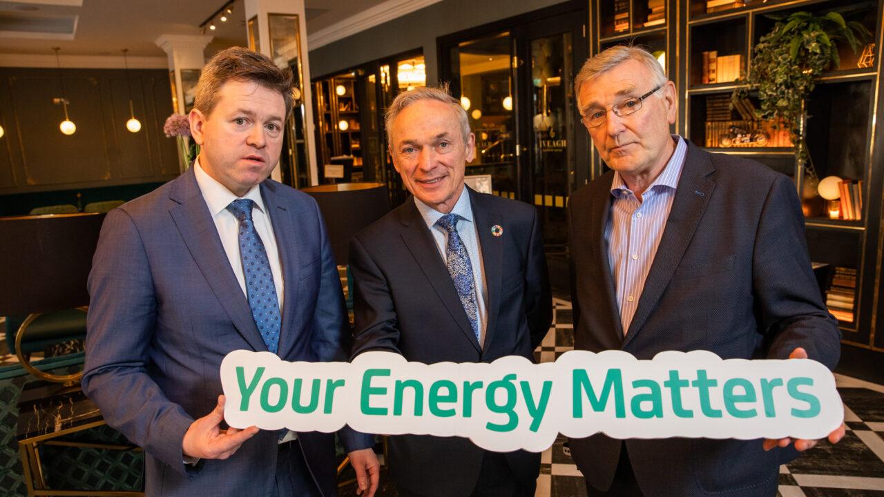 €6 million energy efficient design grant funding announced