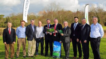 New Irish grass variety – Oakpark – makes the cut
