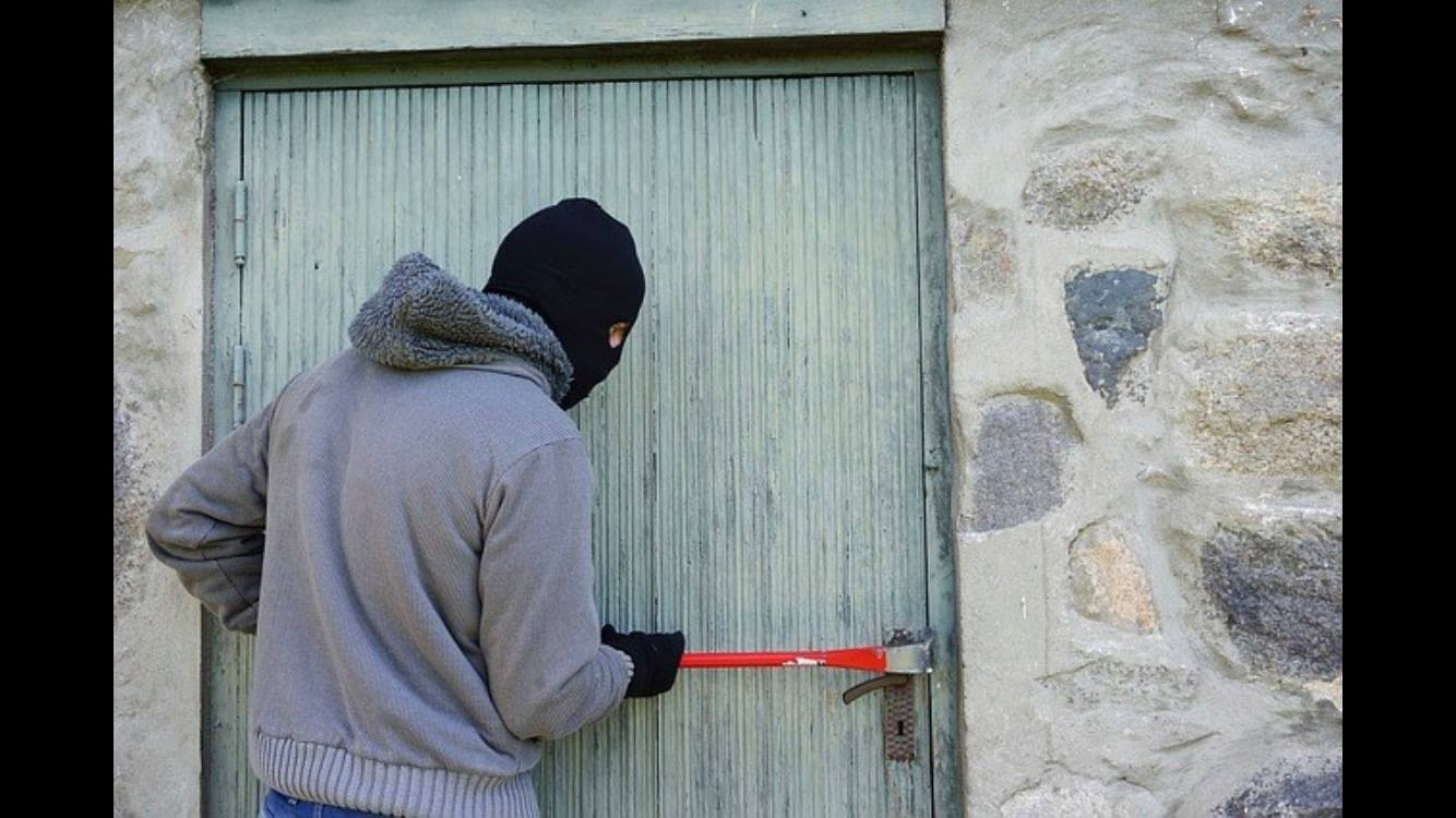 Vigilance urged following rural crime spate