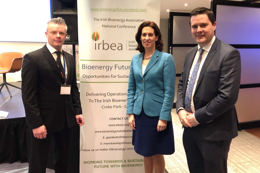 Biogas feed-in tariff and SSRH opening key goals at