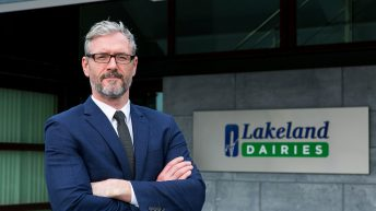 New company secretary appointed at Lakeland