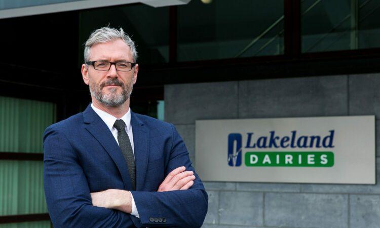 New company secretary appointed at Lakeland