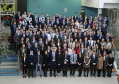 Video: Almost 50 exhibitors showcase jobs at UCD Ag-Science Careers Day