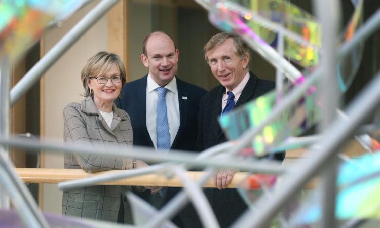 Alltech to host European summit in Dublin next month