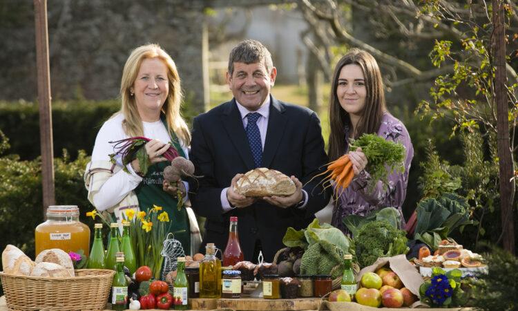 Bord Bia to run workshops for farmers' market vendors