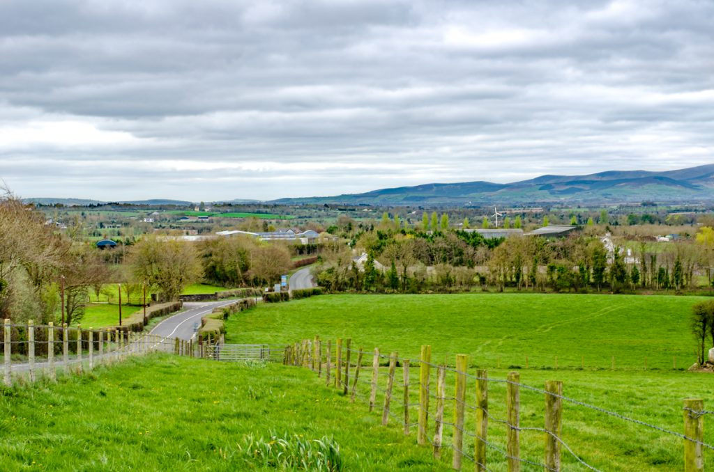 €10.5m allocated for upgrade works on rural roads