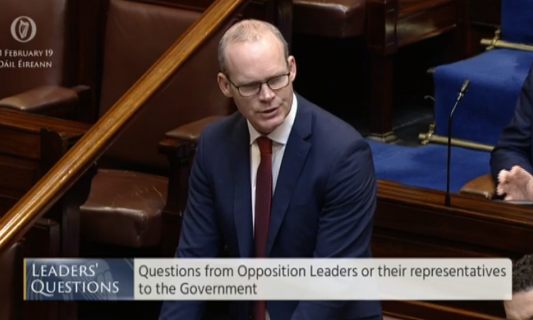 'Unfortunate' beef war talk 'not coming from UK government' – Coveney
