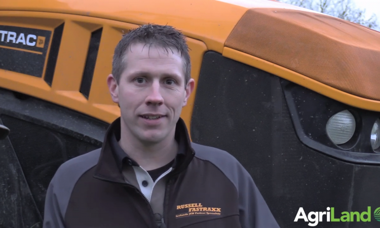 Video: Catching up with Ireland's best-known 'Fastrac' specialist