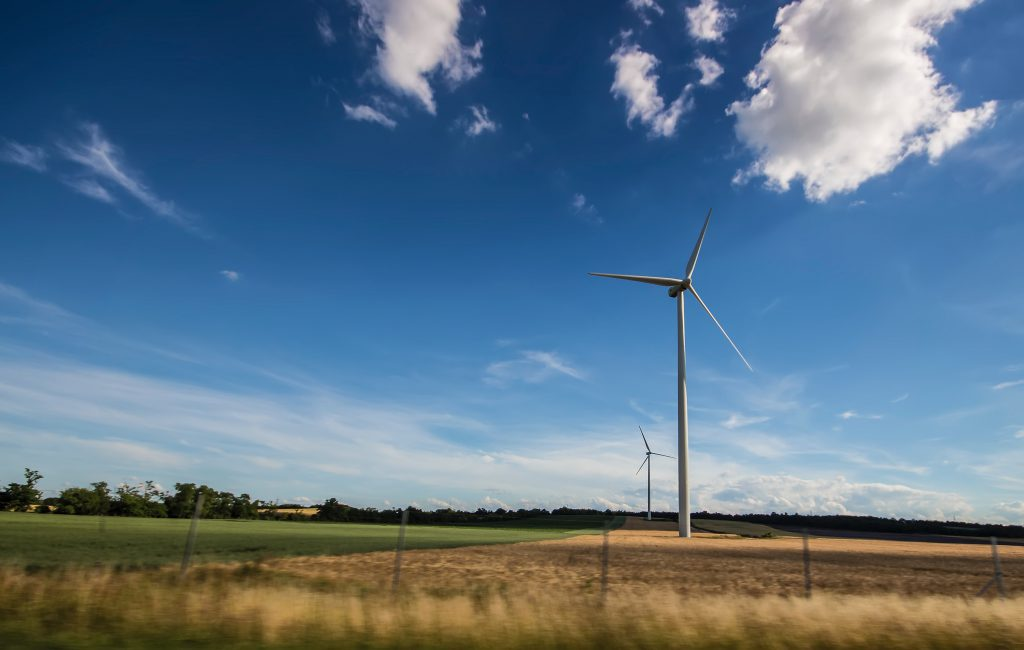 'Huge additions' of solar and wind developments seen in 2020 will become the 'new normal'