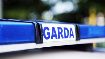 Men charged with criminal damage over tractor incident