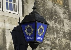 Gardaí investigate theft of Land Cruiser